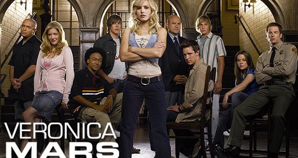 veronica mars essays Lesson objectives: to investigate the production and distribution of the veronica mars movie.