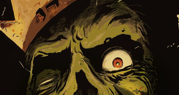 Jughead Zombie