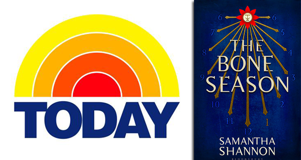 """'Today' Starts Book Club — Publishers """"Giddy"""""""