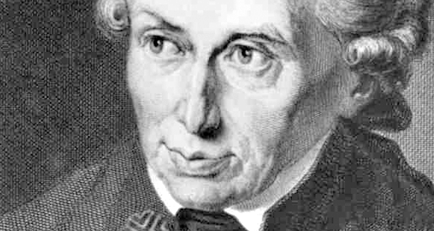 Argument Over The Philosopher Kant Ends In Shooting In