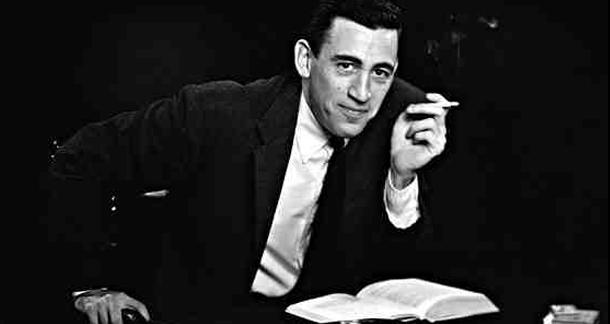 'Salinger' Documentary Leads to Biopic