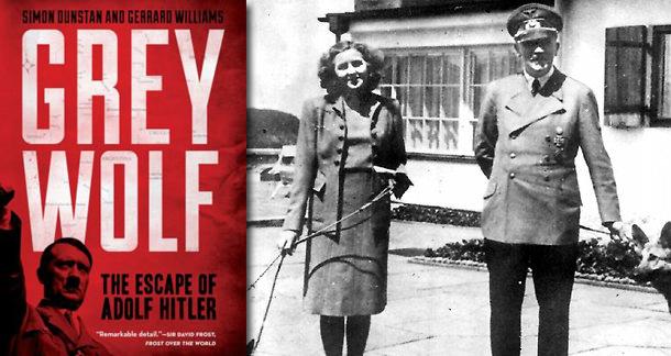 Hitler Lived Until 1962 — Argentinian Journalist Cries 'Plagiarism'