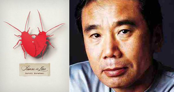 "New Free Murakami Story Reverses Kafka's ""The Metamorphosis"""