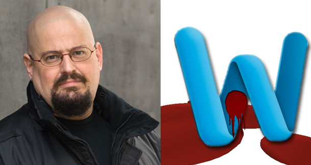 "Charles Stross Wants ""Microsoft Word to Die"""