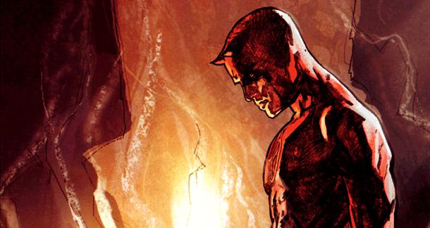 Netflix producing FIVE Marvel Comics series