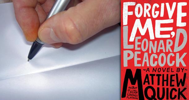 Healing Through Writing for Teens