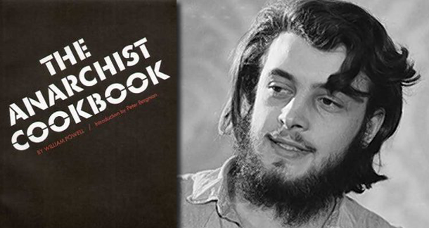 Author of 'The Anarchist Cookbook' Calls for Book to be Withdrawn