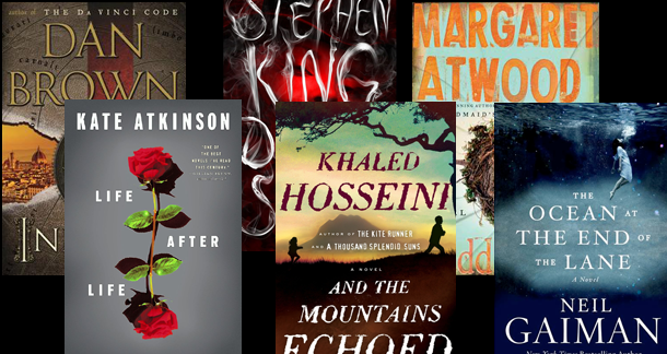 Winners of Goodreads Choice Awards Announced