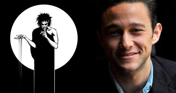 "Joseph Gordon-Levitt To Produce ""Sandman"" Movie"