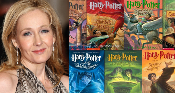 Harry Potter 'Early Years' Stage Show Announced