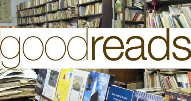 Goodreads Author Program Hits 100,000 Users