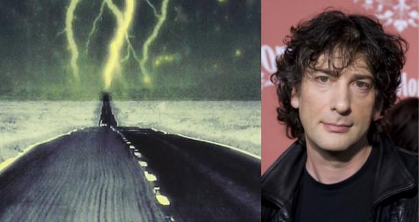 Neil Gaiman's 'American Gods' To Become TV Drama