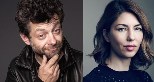 Andy Serkis and Sofia Coppola To Direct Films Based On Children's Classics