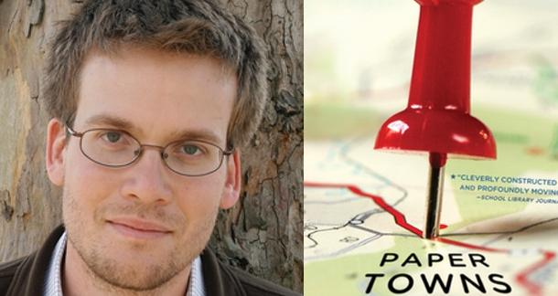 Second John Green Adaptation Headed for Theatres