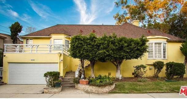 3 Very Good Reasons To Buy Ray Bradbury's House
