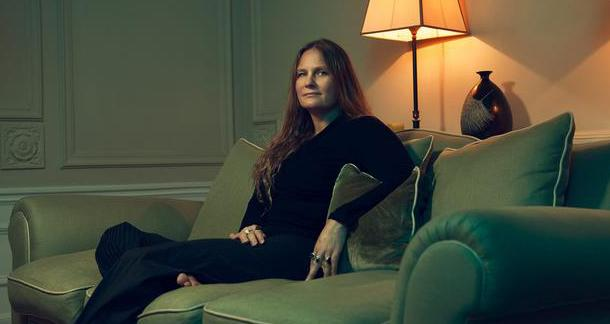 Lidia Yuknavitch, News, HarperCollins