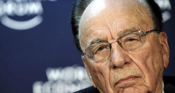 Rupert Murdoch Buys Leading Publisher of Bodice-Ripper Romance