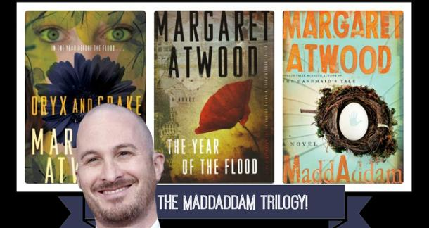 Aronofsky Adapting Margaret Atwood's Maddaddam Trilogy for HBO