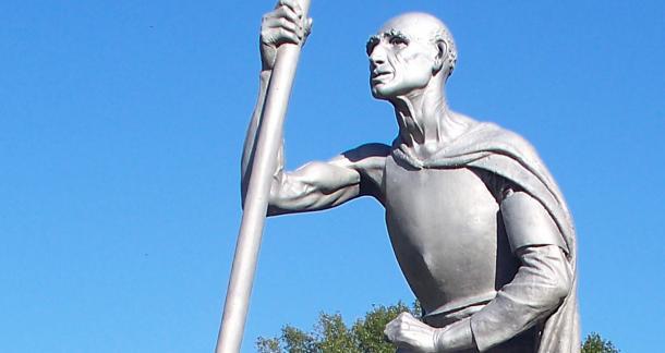 Researchers Seek Cervantes' Remains