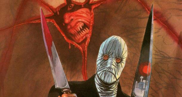 Clive Barker's 'Nightbreed' Rises From The Grave