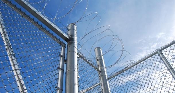 Authors Fight UK Prison Policy