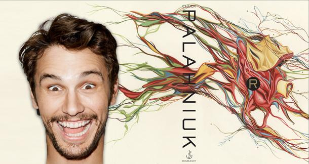 EXCLUSIVE: James Franco Options Chuck Palahniuk's 'Rant'