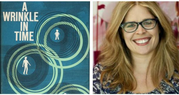 Jennifer Lee to Adapt 'A Wrinkle in Time' for Disney