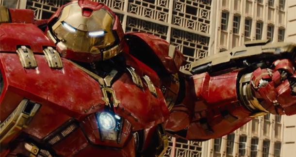 Avengers, Comics, Film, Marvel, News