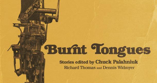 Final Bram Stoker Ballot Includes 'Burnt Tongues'!