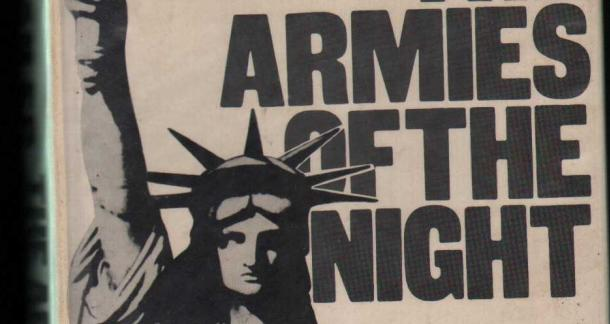 Norman Mailer's 'The Armies Of The Night' Headed For The Big Screen