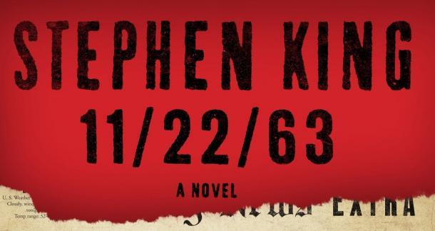 Stephen King, J.J. Abrams, James Franco and 11/22/63