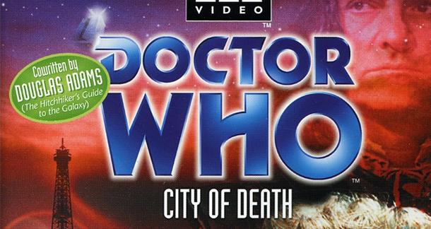 Douglas Adams Doctor Who Script Will Regenerate in Book Form