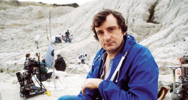Neil Gaiman Gives 13th Douglas Adams Memorial Lecture
