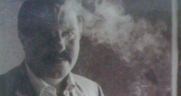 5 Rememberances of Günter Grass