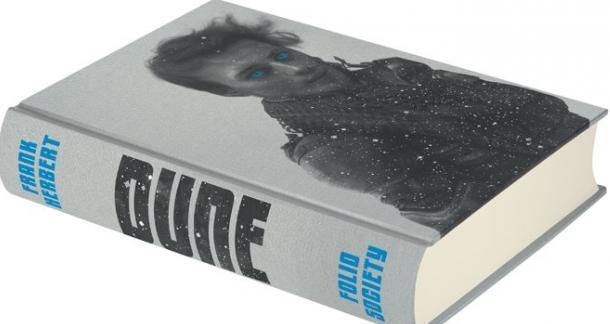 New Illustrated 'Dune' Is Dune-Tastic
