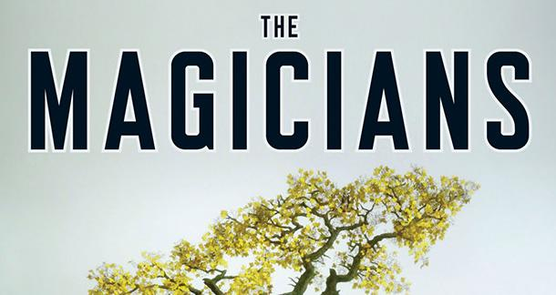 Lev Grossman's 'The Magicians' Headed to Primetime