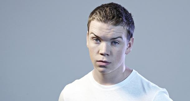 Will Poulter Cast as Pennywise in Stephen King's 'It'