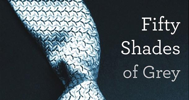 New 'Fifty Shades of Grey' Manuscript Stolen