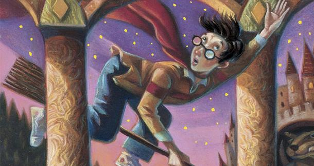 Adventures of Harry Potter to Continue in London Play