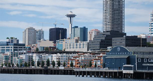 Seattle Tops Amazon's 'Most Well-Read Cities' List