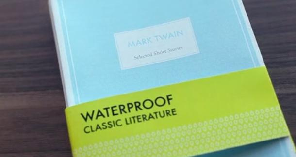 You Can Find Me In The Tub: Waterproof Books