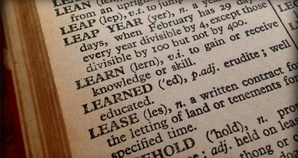 Oxford English Dictionary Expands Word Count
