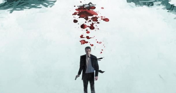 Warren Ellis To Pen Nasty, Brutal James Bond Comic