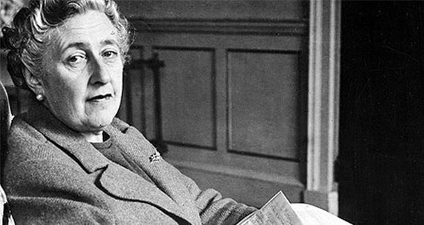 Academics Create 'Whodunnit' Formula for Agatha Christie Books