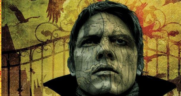 John Carpenter's New Horror Anthology Comic