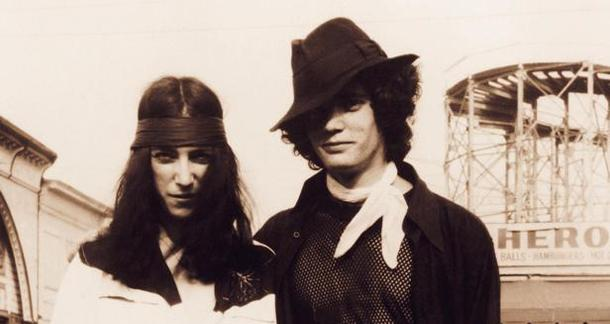 Showtime to Turn Patti Smith's Memior 'Just Kids' into Miniseries
