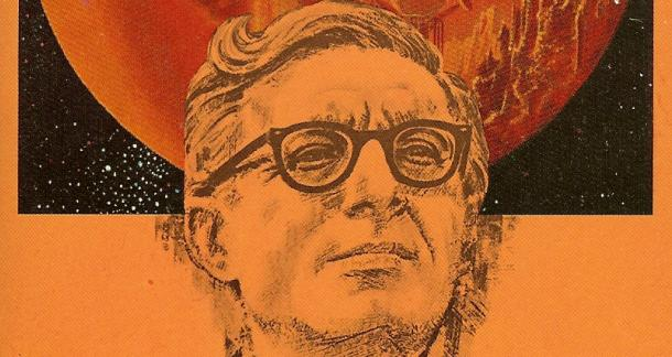 The FBI Investigation Into Ray Bradbury's Communist Leanings