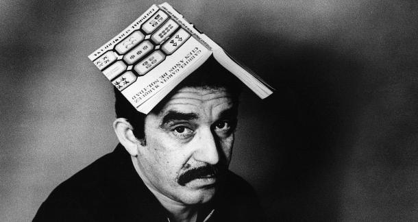 FBI Spied on Colombian Author Gabriel Garcia Marquez for 24 Years