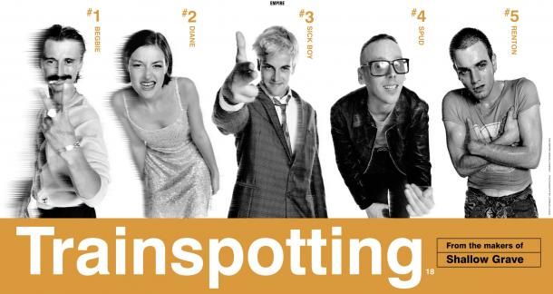 'Trainspotting' Sequel Planned for Next Summer