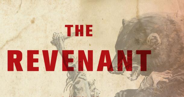 Why 'The Revenant' Author Can't Talk About The Movie